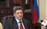 Un expert russe apprécie le Vietnam dans la recherche de solutions aux problèmes de l'ASEAN