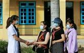 Le Vietnam entame son 80e jour sans nouveaux cas