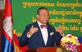 Le Cambodge reporte le 13e Sommet de l'ASEM en raison de COVID-9