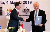 L'Accord de partenariat économique intégral mis en vigueur