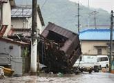 Des dizaines de morts et disparus lors d'inondations et glissements de terrain