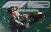 F1 : Bottas premier vainqueur de 2020, sans public pour l'applaudir