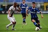 Italie : l'Inter s'écroule aussi, l'Atalanta se rapproche