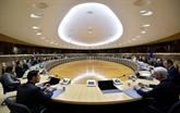 Les négociations reprennent à Londres, après une semaine difficile à Bruxelles