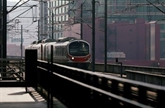 Possibilité de construire huit paires de lignes ferroviaires à grande vitesse