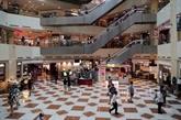 Les ventes au détail à Singapour à leur plus bas niveau en mai