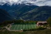 L'Euro de foot des sommets finalement reporté à 2021