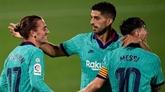 Le Barça assure le spectacle à Villarreal et entretient encore l'espoir du titre