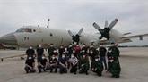 Le Japon remercie le Vietnam pour son assistance à un avion militaire en difficulté