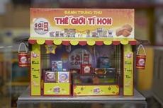 Le monde miniature, une boutique unique au Vietnam