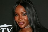 La top model Naomi Campbell appelle la mode à