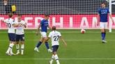 Angleterre : Tottenham bat Everton et s'accroche à son mince espoir européen