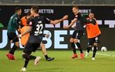 Allemagne : le Werder Brême sauve sa place dans l'élite