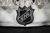 NHL : neuf nouveaux cas positifs au coronavirus, 35 au total