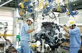 Industrie auxiliaire : Vietnam et Japon cherchent des opportunités de coopération