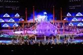 Thua Thiên-Huê soriente vers les festivals des quatre saisons