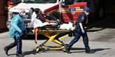Les États-Unis franchissent la barre des 130.000 décès