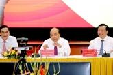 Le secteur financier doit contribuer de manière proactive au développement économique national