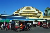 Cambodge : 3,8 milliards d'USD pour le secteur de la construction au premier semestre