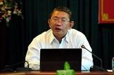 Secrétariat du CC du Parti : sanctions disciplinaires à des dirigeants de Dông Thap et Dông Nai