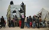 Vote demandé à l'ONU sur l'autorisation d'aide transfrontalière