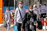 Nouveau record en Iran avec 200 morts en 24 heures