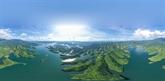 Le géoparc de Dak Nông reconnu géoparc mondial par l'UNESCO