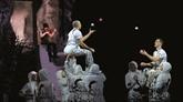 Au Canada, le Cirque du Soleil en faillite mis sous protection des tribunaux
