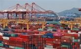 JCER prévoit les perspectiaves économiques des cinq pays de l'ASEAN