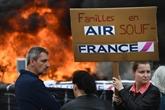 Airbus, Nokia, Hop !, Sanofi : manifestations contre les suppressions de postes