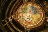 Après la tempête, les danseurs de l'Opéra accrochés à la barre