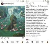 DiCaprio braque les projecteurs sur la baie de Lan Ha