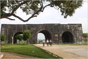 La Citadelle des Hô se met sur son 31