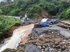 Premier semestre : les catastrophes naturelles provoquent de lourds dégâts