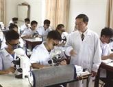 La recherche scientifique progresse dans l'enseignement supérieur