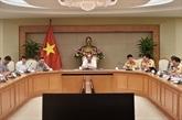 Un système d'information sur les rapports du gouvernement sera lancé le mois prochain
