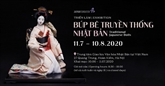 Lexposition de poupées japonaises traditionnelles revient à Hanoï