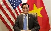 Vietnam - États-Unis : coopération économique, commerciale et d'investissement