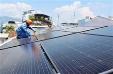 Linvestisseur thaïlandais BGC en pourparlers pour acheter des fermes solaires au Vietnam