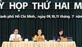 Hô Chi Minh-Ville déterminée à atteindre ses objectifs socio-économiques de 2020