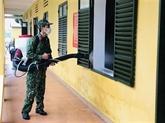 Le Vietnam ne rapporte aucun nouveau cas local en 84 jours