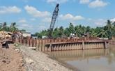 Le PM exhorte Bên Tre à accélérer le décaissement des investissements publics