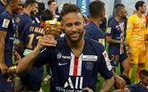 Coupe de la Ligue : Paris s'offre la dernière édition au bout des tirs aux buts