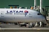 Transport aérien : LATAM supprime un tiers de ses effectifs