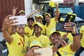 Viettel contribue activement à promouvoir l'économie numérique de l'ASEAN
