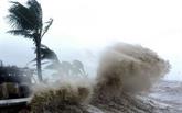 Le gouvernement appelle à renforcer la lutte contre la tempête Sinlaku