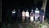 La Thaïlande renforcera les mesures de sécurité le long des frontières