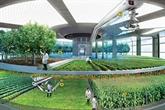 Les entreprises renforcent l'application des technologies dans l'agriculture