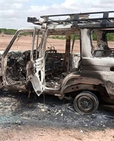 Six Français tués par des hommes armés au Niger
