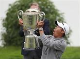 Championnat PGA : Morikawa, la naissance d'un futur grand